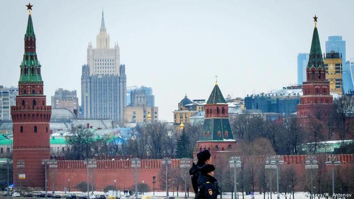 От повышения НДС до украинской ГТС, или Что ждет Россию в 2019 году