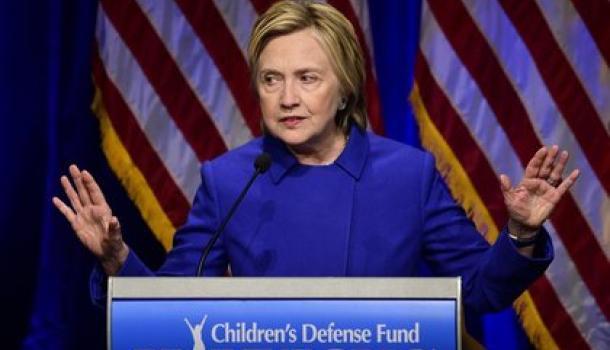 «Вашим президентом была бы я!»: Хиллари Клинтон все еще не может забыть поражение на выборах