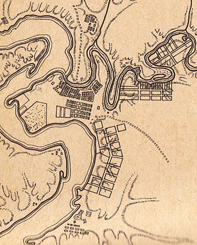 Судостроительный завод имени 61 коммунара. Ингульская верфь в начале XIX века