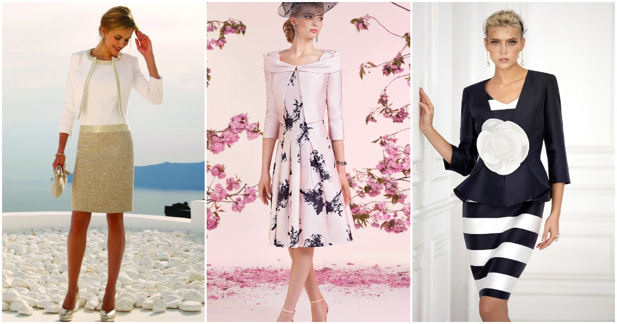 Элегантный костюм: стильные идеи для элегантных леди