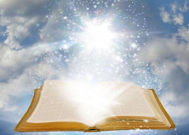 Книга Знаний открывает Врата Света для Человечества.
