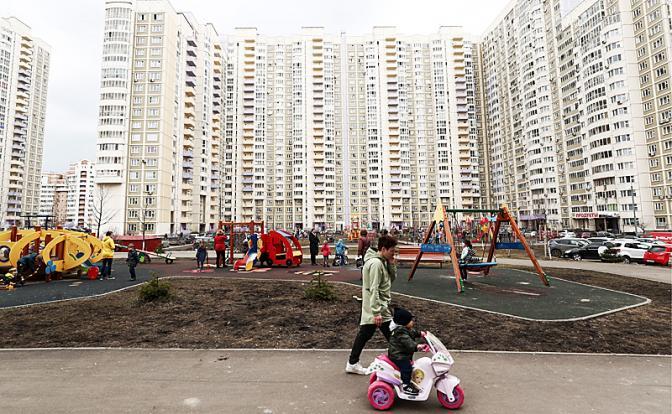 Спасут ли Россию сотни «путинских квадратов»