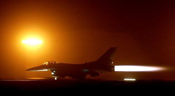 Минобороны провело экстренный брифинг и сообщили кто сбил Ил-20