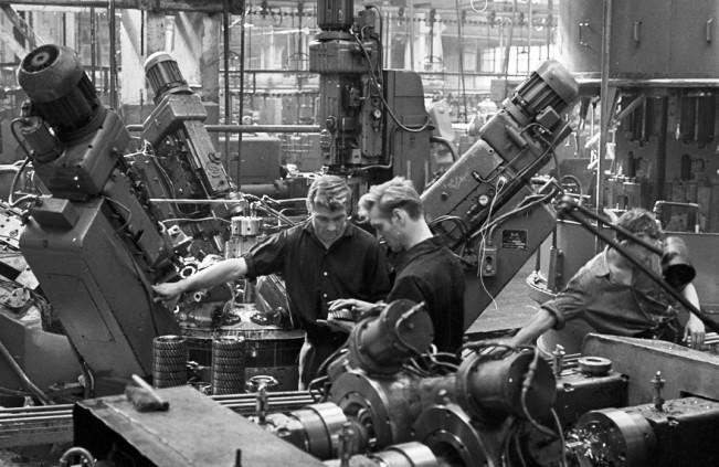 Неведомый лайфхак: 10 принципов работы по-советски
