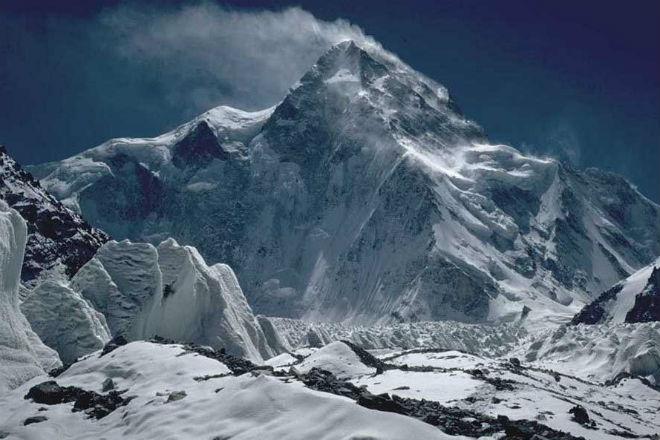 К2: самая сложная и опасная гора мира