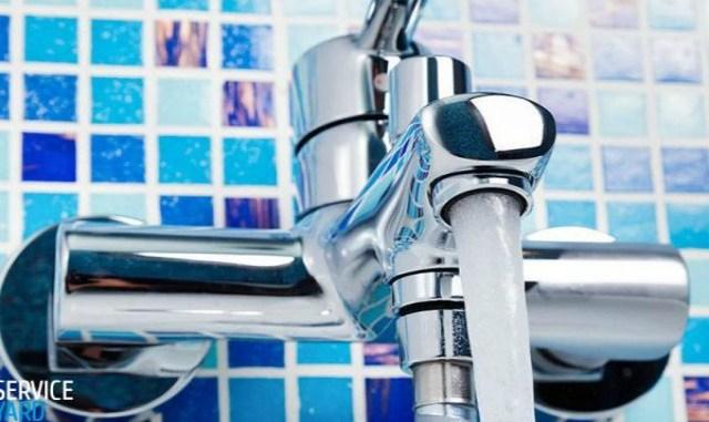 Как очистить кран от известкового налета в домашних условиях? теперь не стыдно перед гостями…