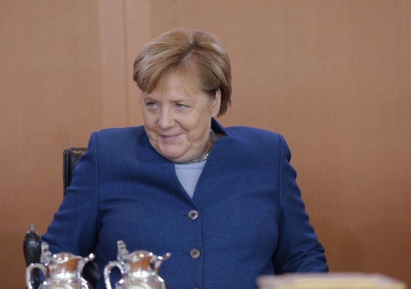 Меркель намерена до конца биться за Brexit по соглашению Брюсселя и Лондона