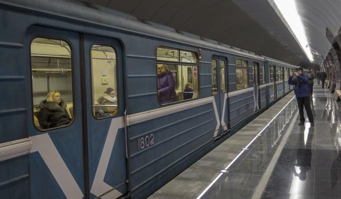 Три новых станции метро заме…