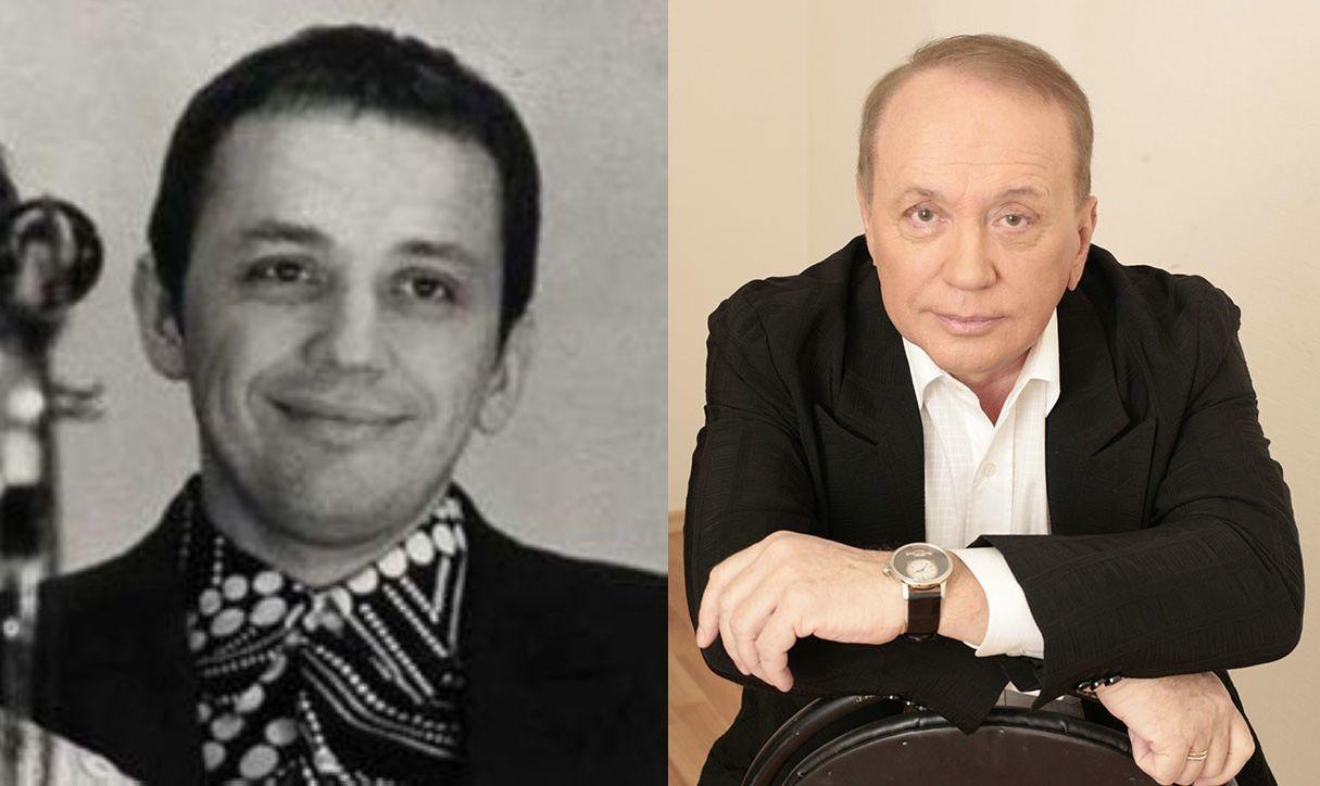 Александр Масляков ( 75 лет) люди, телеведущие, телевизор, тогда и сейчас