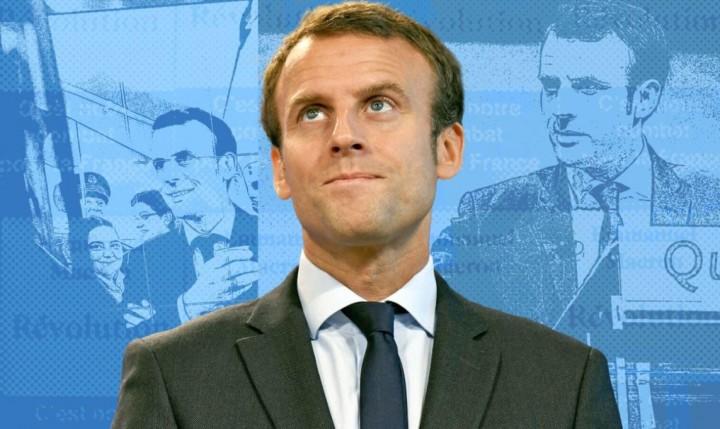 Президентские выборы во Фран…