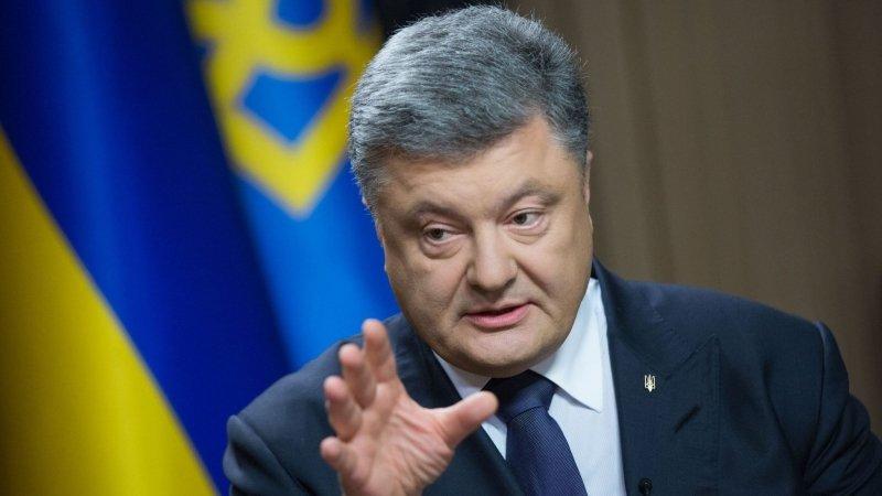 Конфисковать нельзя купить: Порошенко решил прибрать уголь Донбасса