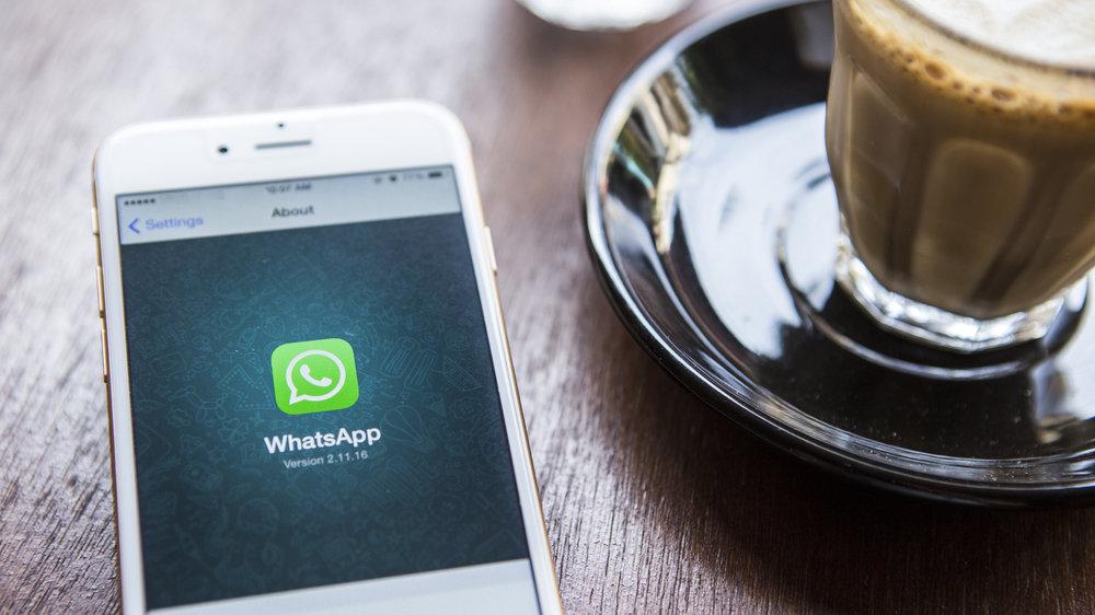 WhatsApp будет брать деньги за сообщения