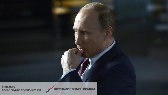 Путин в ходе телеобращения предложил 10 изменений по пенсиям