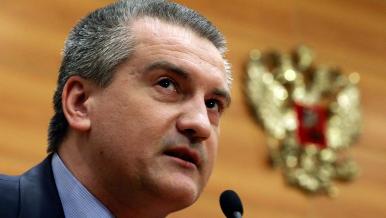 Аксёнов объяснил американской радиостанции, чей Крым
