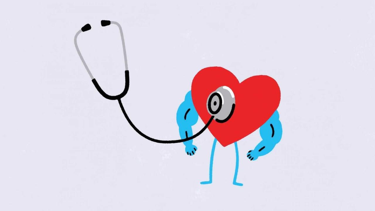 Что происходит во время сердечного приступа?