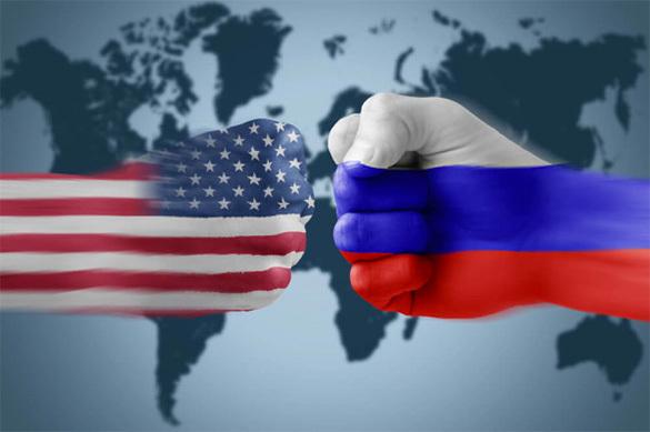 «Непокорная» Россия вновь вывела Штаты из себя