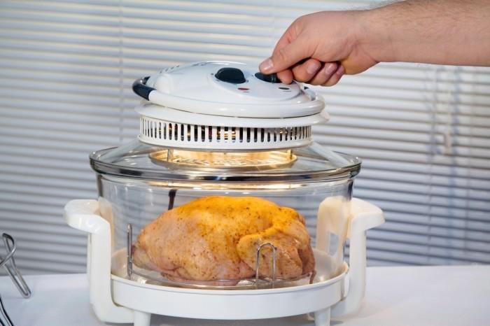 Современные кухонные приборы помогут сэкономить время. /Фото: img.thrfun.com