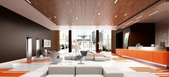 Современный дизайн интерьера…