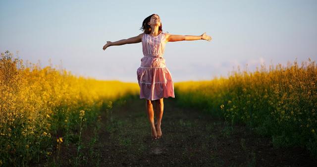 5 способов улучшить свою жизнь за один день
