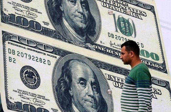 Эксперты рассказали, к чему приведет изъятие долларов