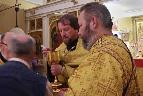 В РПЦ прокомментировали скандал со священником-сутенером