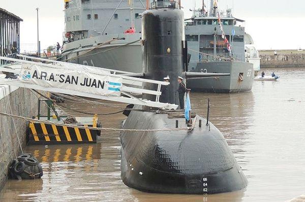 Российские специалисты отправились напоиски подлодки «Сан-Хуан»