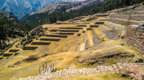 Империя инков: интересные факты о народе и цивилизации