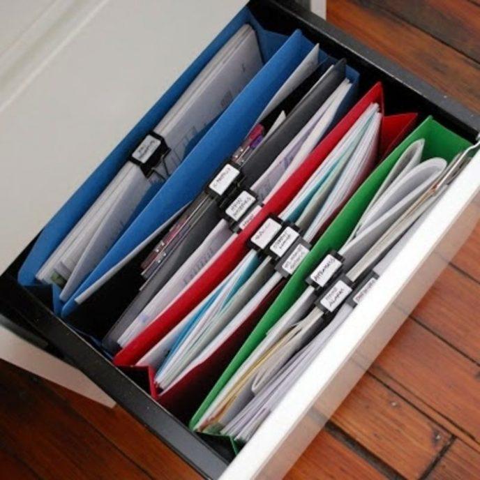 15 крутых идей, как использовать канцелярские зажимы для бумаги не по назначению