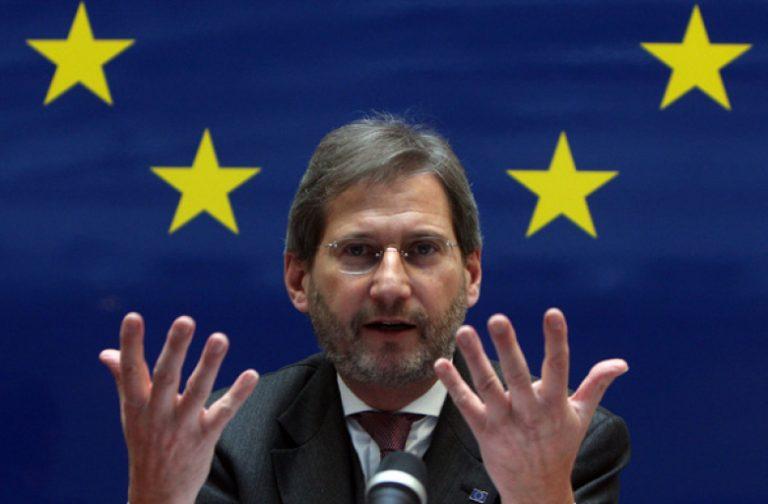 Еврокомиссар рассказал полякам, что «план Маршалла для Украины» уже действует