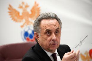Спортивный арбитражный суд получил жалобу Мутко на отстранение от Олимпиады
