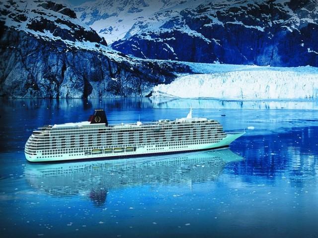 Самый роскошный способ путешествовать – купить квартиру на корабле «Утопия»