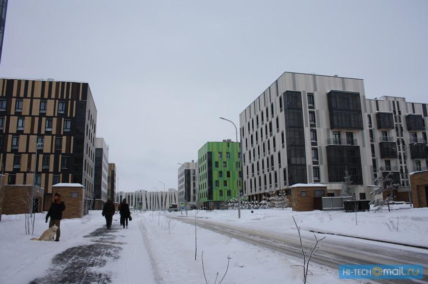 Нашествие иннополисян: Как живет самый продвинутый город России