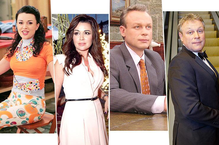 Как изменились звезды сериала «Моя прекрасная няня»