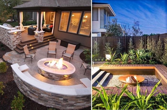 20 идей по обустройству летнего патио, которое станет излюбленным местом отдыха для всей семьи