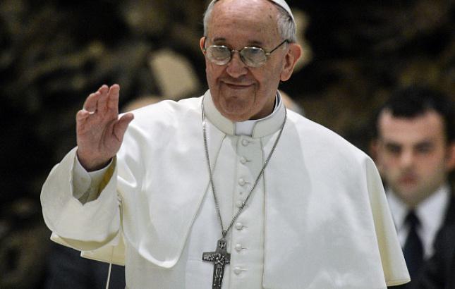 И не введи нас во искушение: Папа Римский намерен отредактировать текст молитвы «Отче наш»