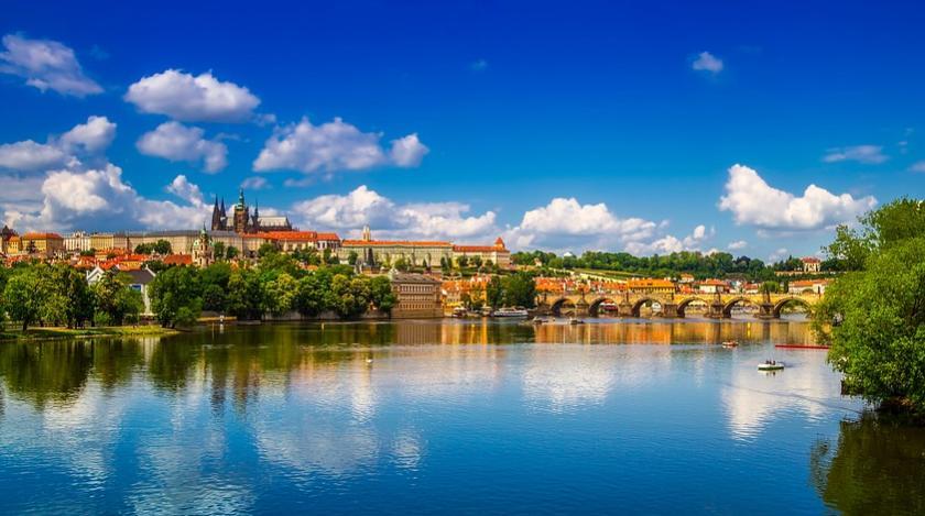 В Москве пройдет первый фестиваль Чехии