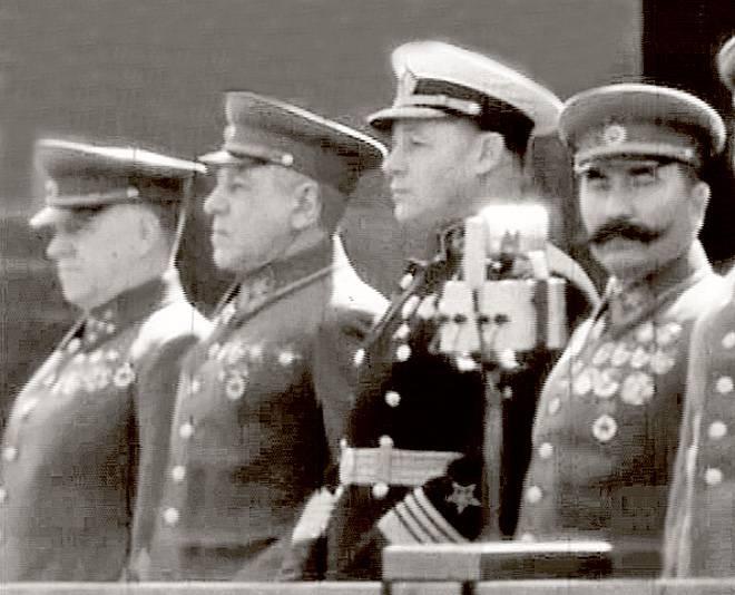 Неожиданная война гитлеровской Германии с СССР (часть 4)