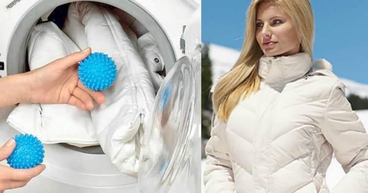 А вы знаете, как правильно стирать пуховик? Правила ухода за зимней верхней одеждой