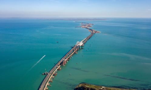 СМИ в США: Украина должна взорвать Крымский мост