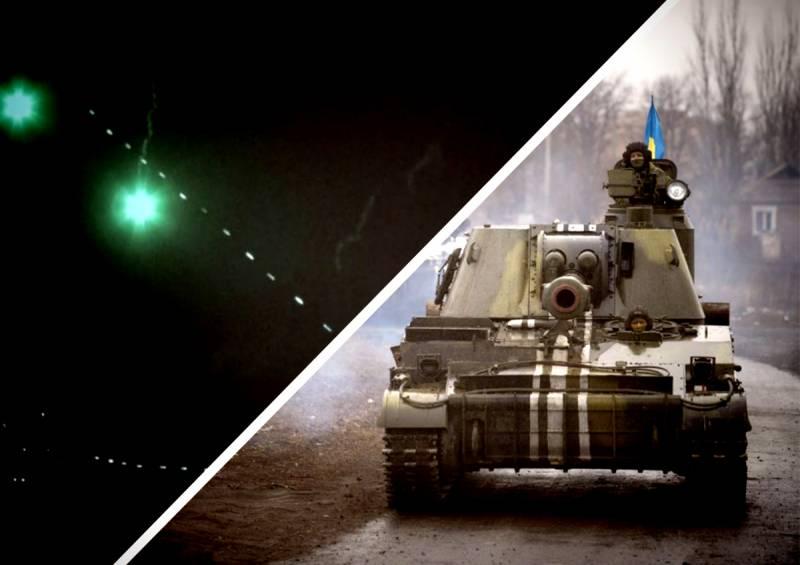Безысходность «сирийского провала» Вашингтона бросила тень на Донбасс. Новые страхи «скакунов» не случайны
