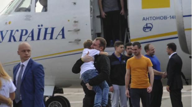 Украинский моряк из списка обмена вновь собрался штурмовать Керченский пролив