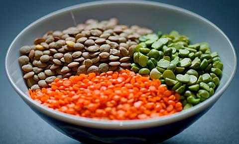 Как питаться правильно здоровой пищей и недорого?