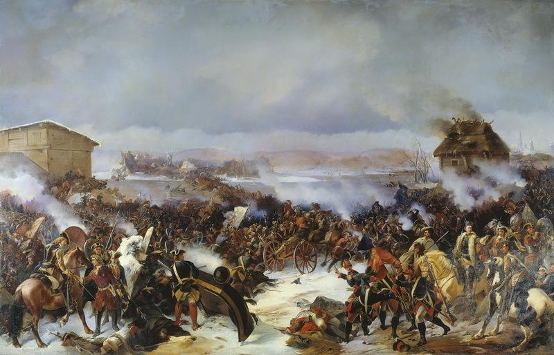 История в цитатах: «над нашим войском шведы викторию получили, что есть бесспорно…»