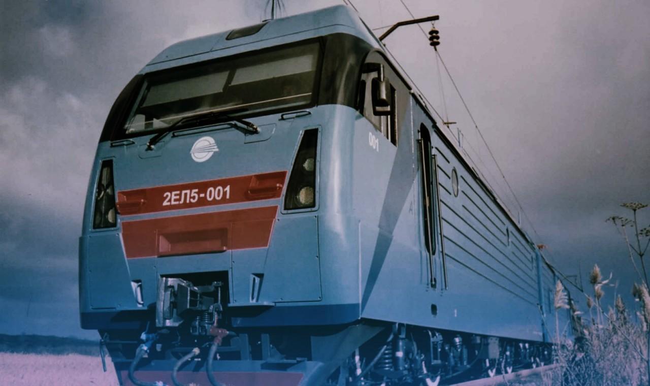 Мощь на рельсах: РЖД закупит десять новых тяжелых электровозов серии 2ЭС7