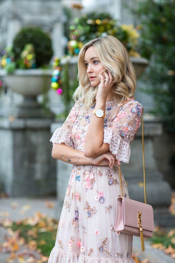 Модная копилка на лето 2017: 7 свежих трендов для твоего гардероба. Часть 2
