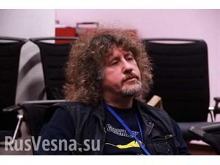 Москве не нужен был один только Харьков, вот и проиграли, — Кеворкян