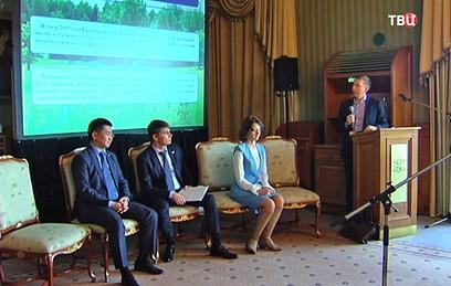 В Москве подводят предварительные итоги Года экологии