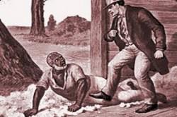 Империя лицемерия (Основатель США лично пытал афроамериканцев)