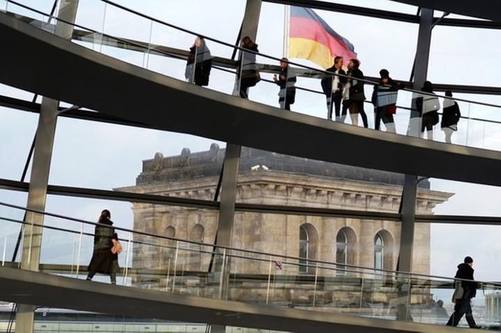 Промышленники Германии предупредили о негативных последствиях ситуации с Brexit