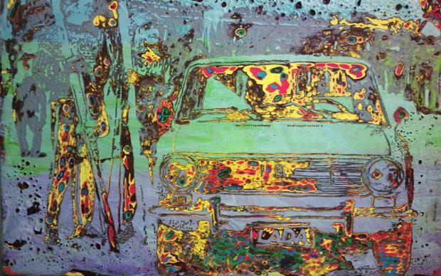 Русское богатое: какое отечественное искусство сейчас покупают?